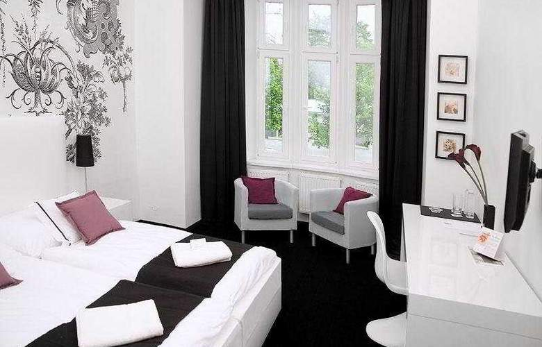 My Hotel Apollon - Room - 5