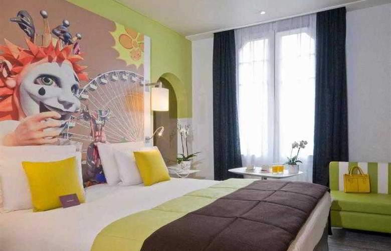 Mercure Nice Centre Grimaldi - Hotel - 19