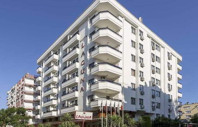 Suite Laguna Apart & Hotel - Hotel - 7