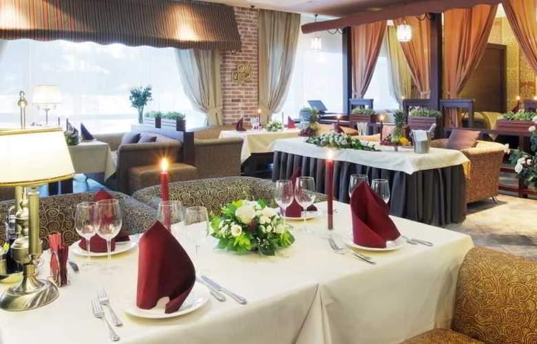 Pale Royal - Restaurant - 5