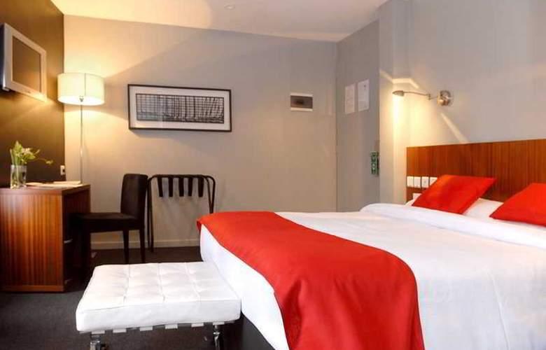 Dazzler Laprida  Hotel - Buenos Aires - Room - 4