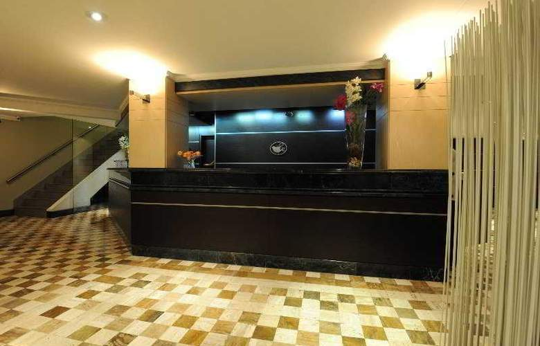 Four Seasons Hotel Bogotá - General - 2