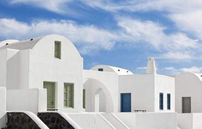 Thermes Luxury Villas - Hotel - 0