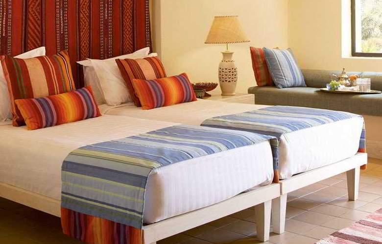 Siva Port Ghalib - Room - 2