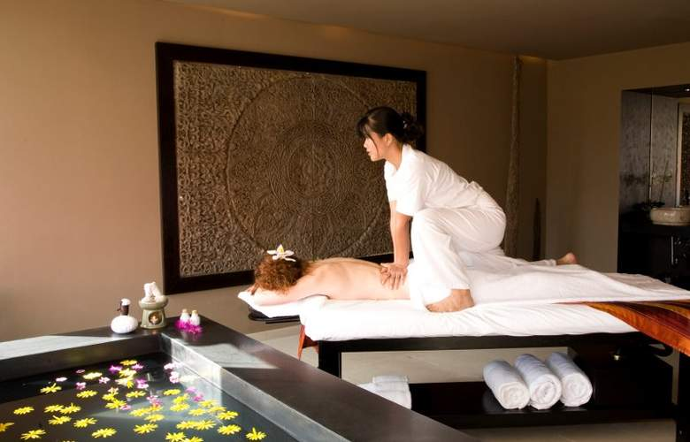 Asia Gardens Hotel & Thai Spa, a Royal Hideaway Hotel - Spa - 21