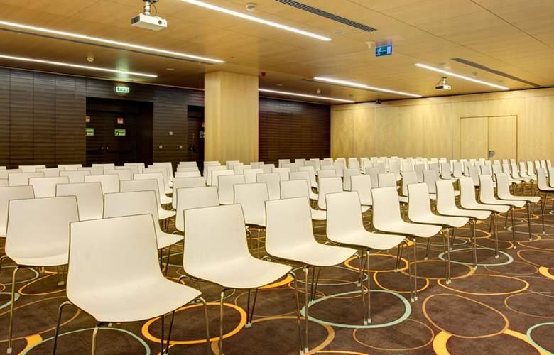 VIP Grand Lisboa - Conference - 19