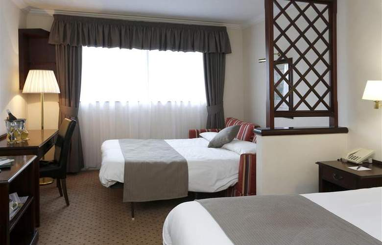The Oaks Hotel and Leisure Club - Room - 118
