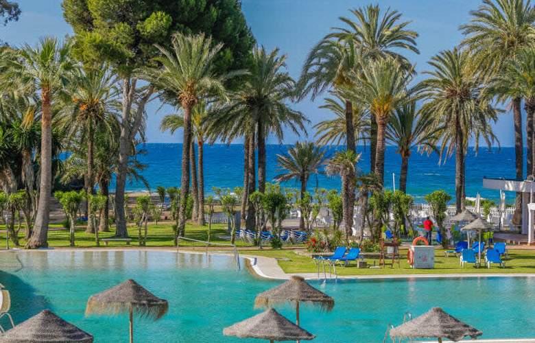Sol Marbella Estepona Atalaya Park - Pool - 31