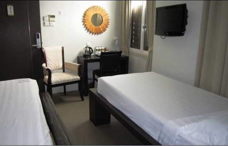 Santa Grand Little India - Room - 9