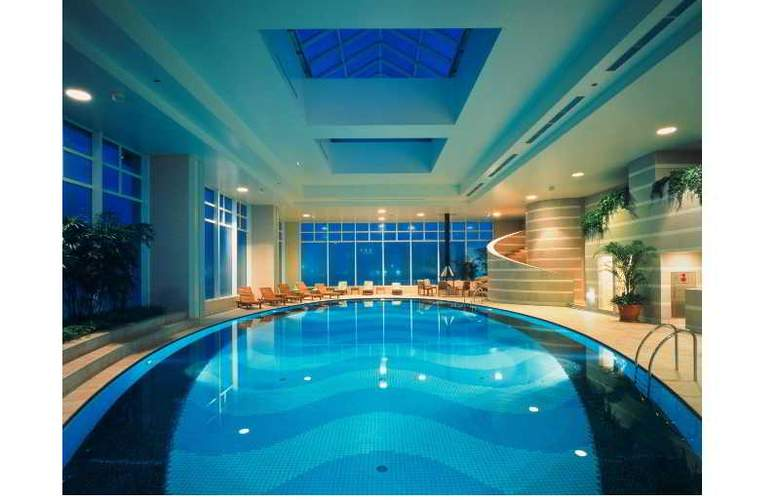 Hilton Tokyo Odaiba - Hotel - 31