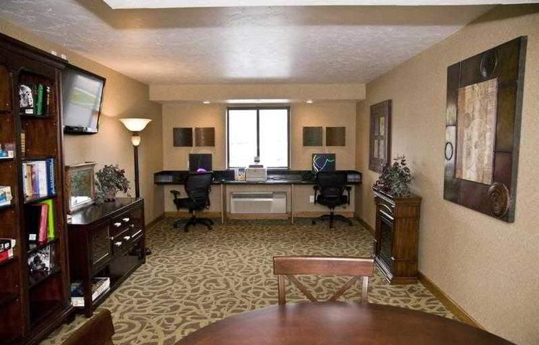 Best Western Town & Country Inn - Hotel - 34