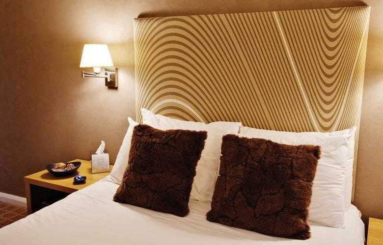 Best Western Walworth Castle Hotel - Hotel - 15