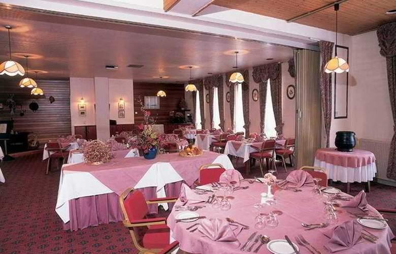 Norseman Hotel - Restaurant - 5