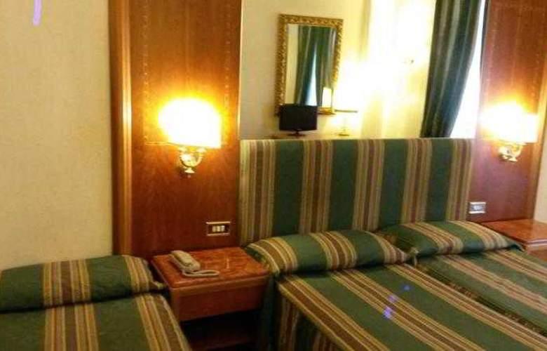 Albergo Archimede - Room - 8