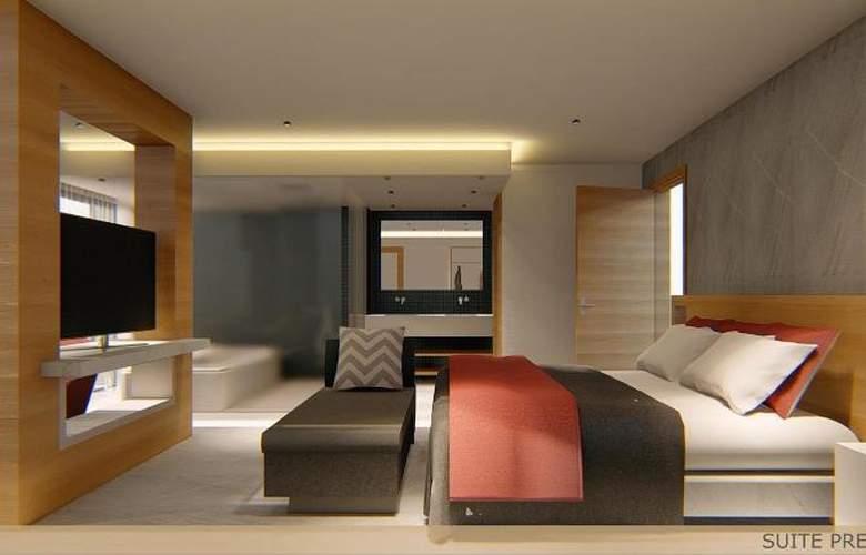 El Puerto Ibiza Hotel Spa - Room - 9