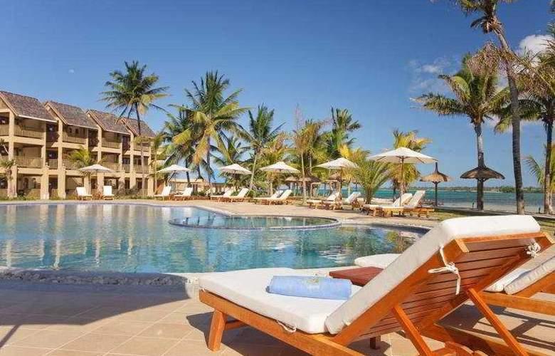 Jalsa Beach Hotel Mauritus - Pool - 7