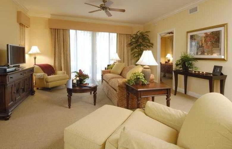 Naples Bay Resort The Cottages - Room - 4
