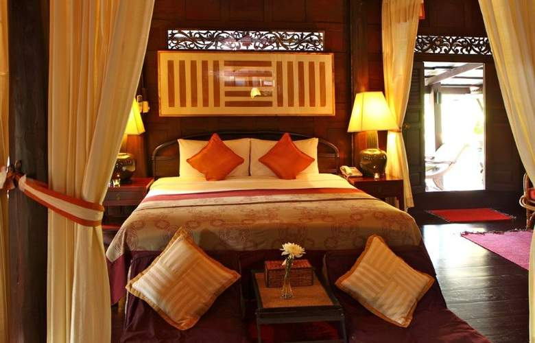 Ndol Streamside Thai Villas - Room - 6