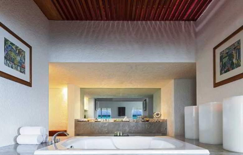 The Westin Resort & Spa Cancun - Room - 17