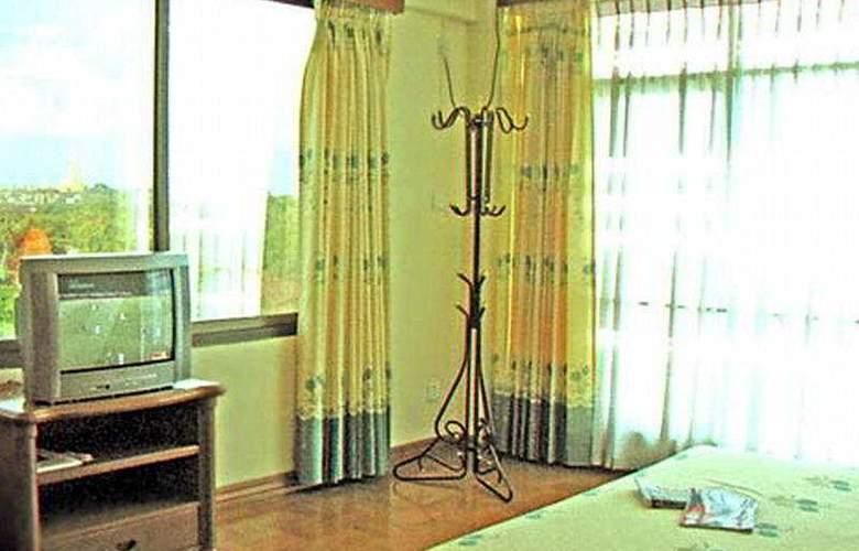 Panda Hotel - Room - 3