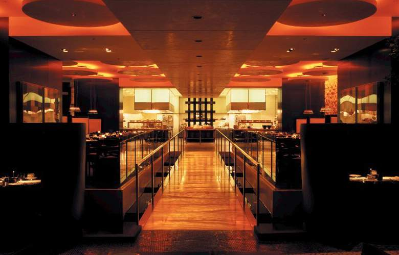 Grand Hyatt Tokyo - Bar - 2
