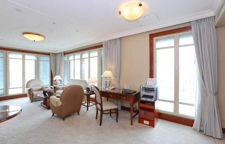 Evergreen Laurel Taipei - Room - 15