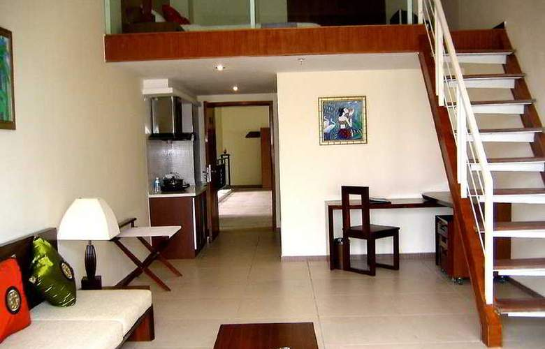 Yuhai Int'l Resort&Suites - Room - 5