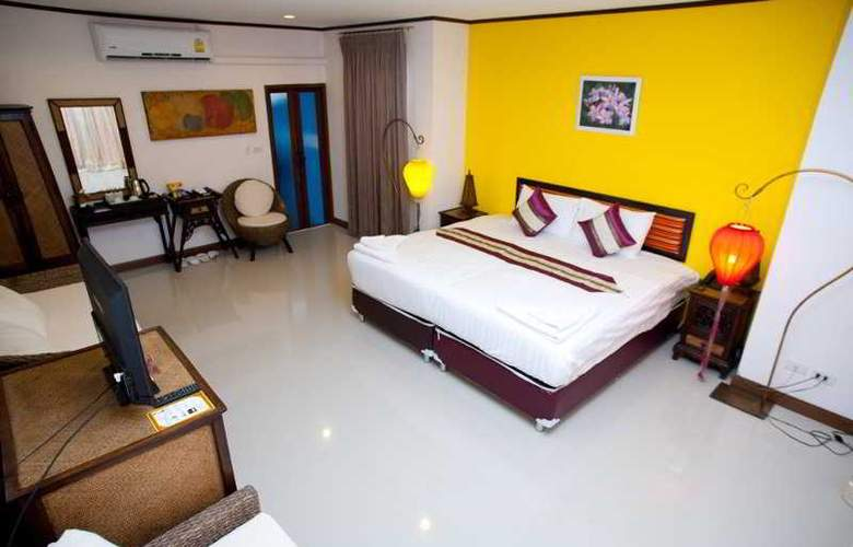 Ploykhumthong Boutique Resort - Room - 22