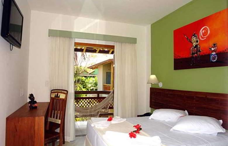 Terra Boa Pousada - Room - 4