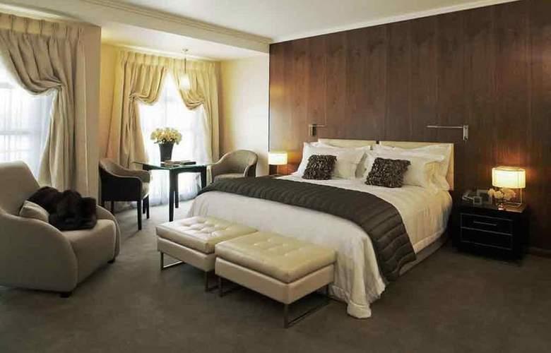 Sofitel Queenstown Hotel & Spa - Room - 92