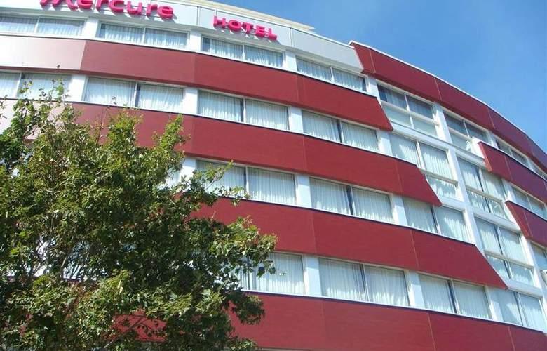 Mercure Vannes - Hotel - 25