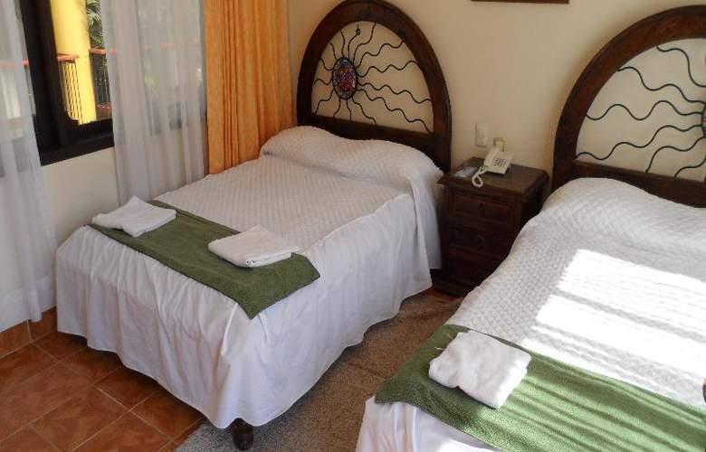 Jardines del Carmen - Room - 5