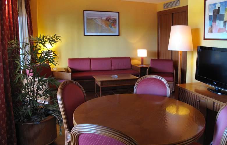 Aquum Hotel Club - Room - 7