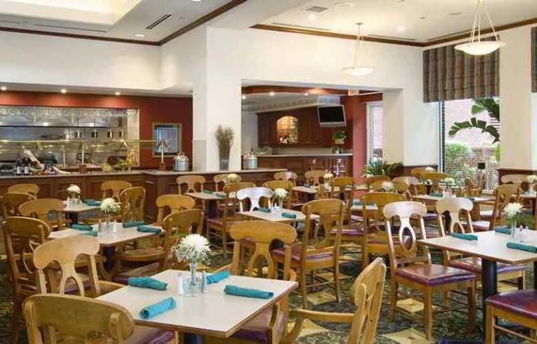 Hilton Garden Inn Tampa East/Brandon - Hotel - 12