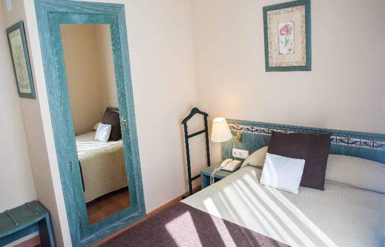 Monte Carmelo - Room - 18