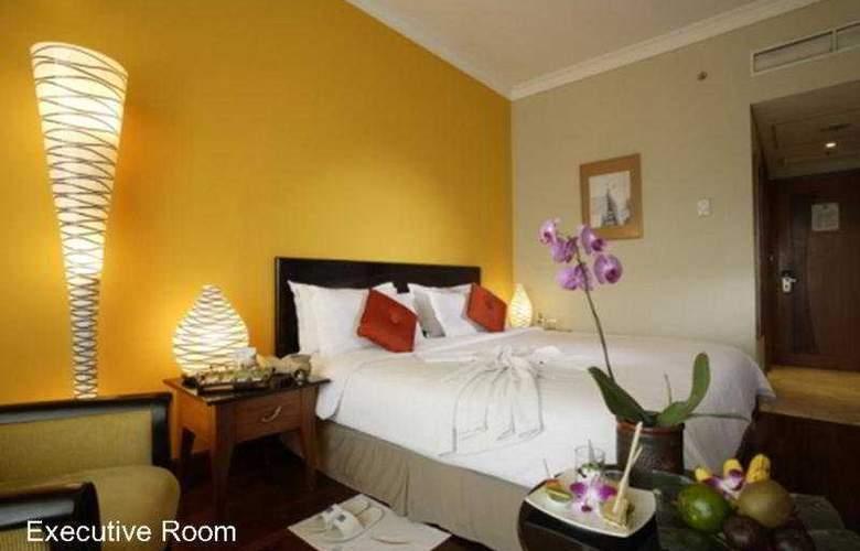 Novotel Yogyakarta - Room - 5