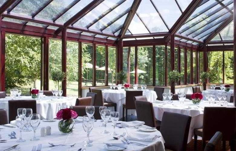 De Vere Latimer Place - Restaurant - 6