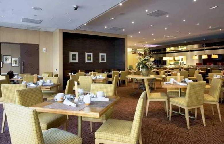 Hilton San Francisco Financial District - Restaurant - 0