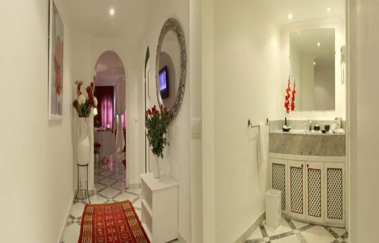 Mogador Al Madina Agadir - Room - 13