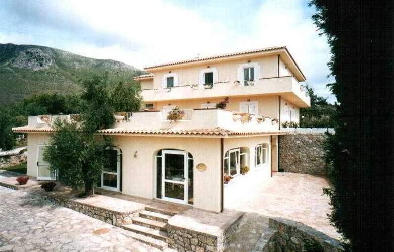 Belvedere Sperlonga - Hotel - 0