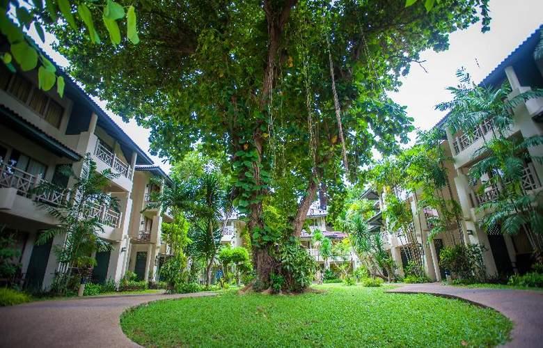 Natural Park Resort - Hotel - 12