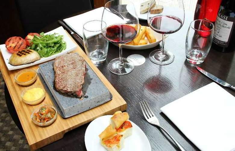 Ambassadors Bloomsbury - Restaurant - 20