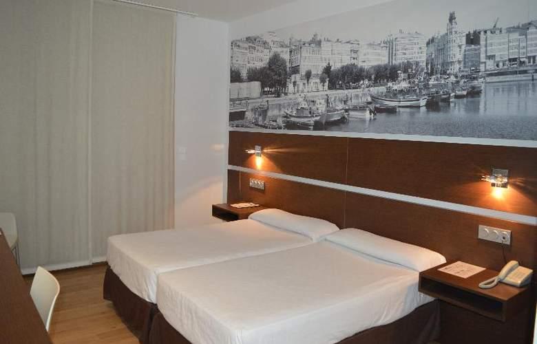 Sercotel Odeon - Room - 17