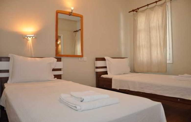 Centro Hotel Bodrum - Room - 8