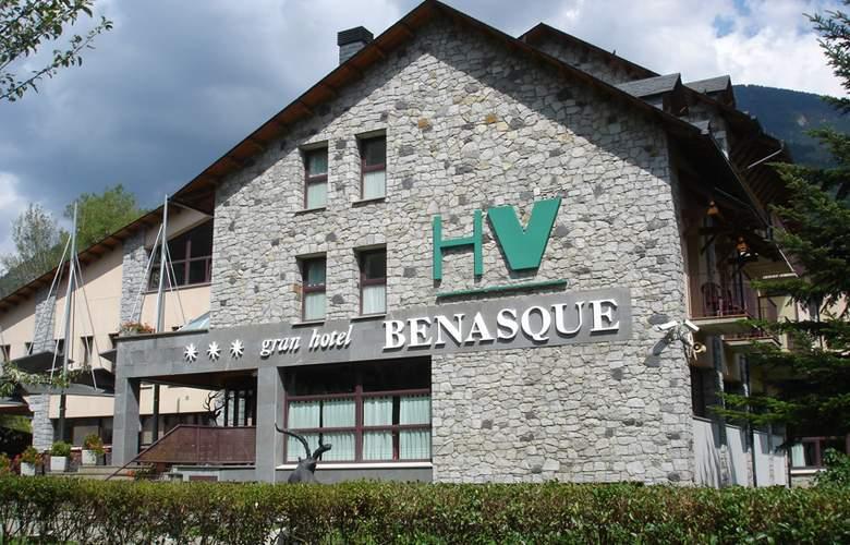 Gran Hotel Benasque SPA - General - 1