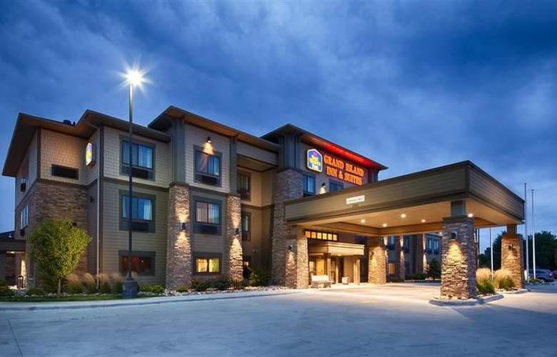 Best Western Plus Grand Island Inn & Suites - Hotel - 42