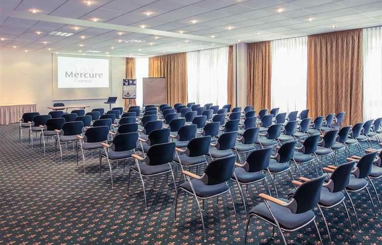 Golden Tulip Bielefeld City - Conference - 3