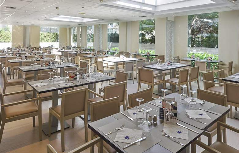 Oleander - Restaurant - 15