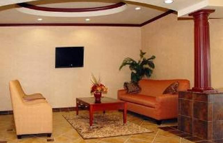 Sleep Inn & Suites at Six Flags - General - 4