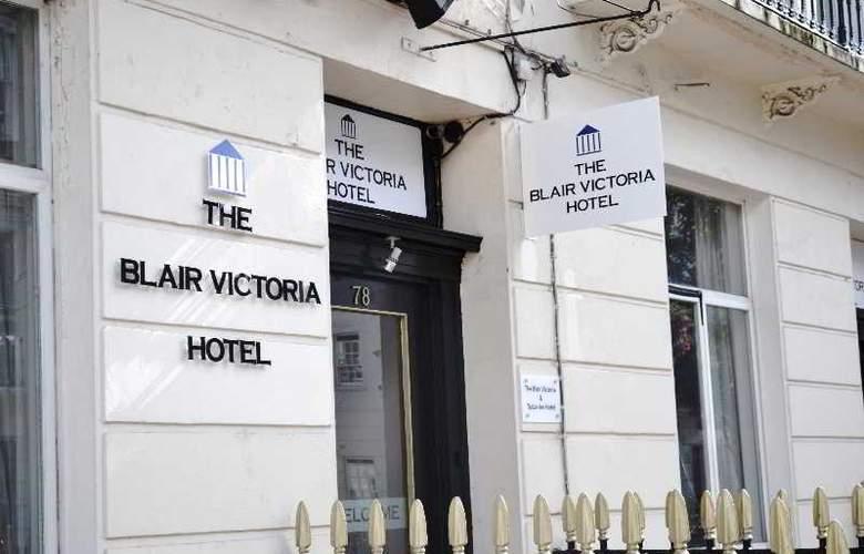 Blair Victoria & Tudor Inn - Hotel - 11